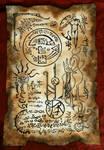 The Scroll of Redlin