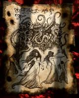 Daughters of the Kraken by MrZarono
