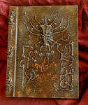 Necronomicon The Witch Book