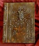 Necronomicon The Witch Book