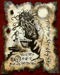Nightmare Gods of Lemuria