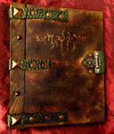The Book of the Coven
