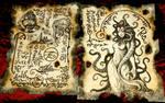 Strange Gods of Mu