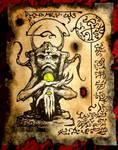 Primal Demons of Elder Earth