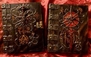 Dark Volumes by MrZarono