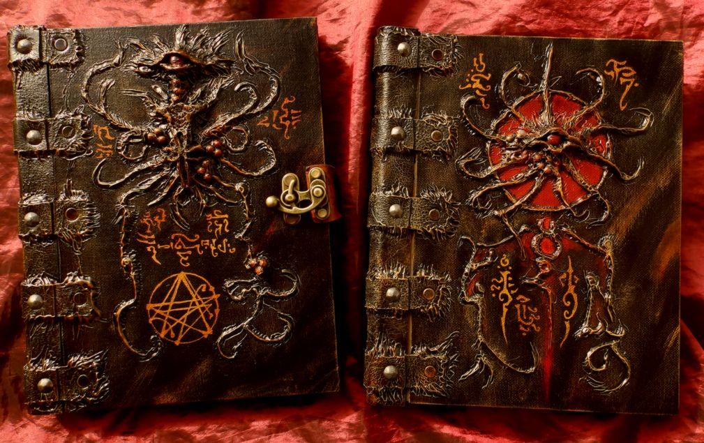 Dark Volumes