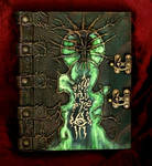 Necronomicon Book of the Nexus