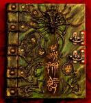 Necronomicon Hymns to the Void