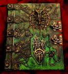 Necronomicon The Gate to Kadath