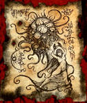 Sorceress of Lemuria