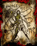 The Transmutation of Khosatral Khel
