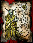 The King of Carcosa
