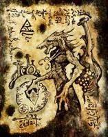 Venusian Alchemy by MrZarono