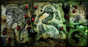 Spawn of the Sea Demon