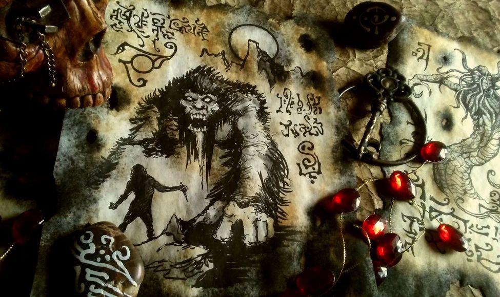 Rage of Xultha by MrZarono
