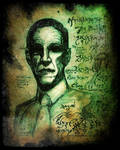 Happy birthday H.P. Lovecraft