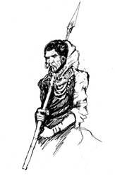 Swenali Raider