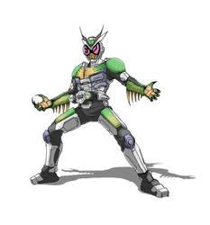 Kamen Rider ZI-O SHIN Armor by CAMWOOO