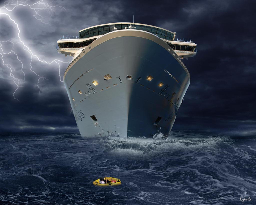 Sauvetage ou second naufrage?