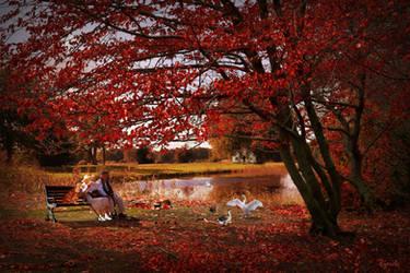 Apres-midi-d'automne by Eymele