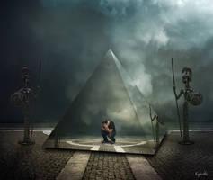 Prisonnier by Eymele