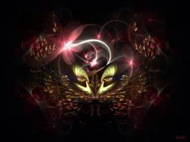Abstrait 3 by Eymele