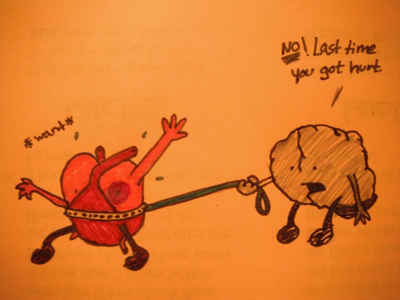 love hurts cartoon by mjbean on deviantart