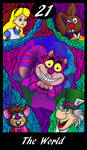 AIW - 21 - The World by MadHatter6it