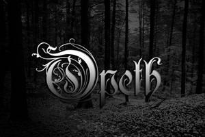 Opeth by vondistler