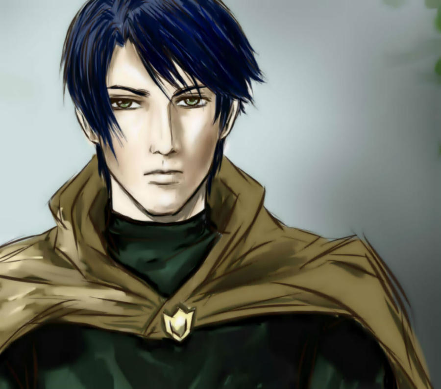Zelgius by ReySilver