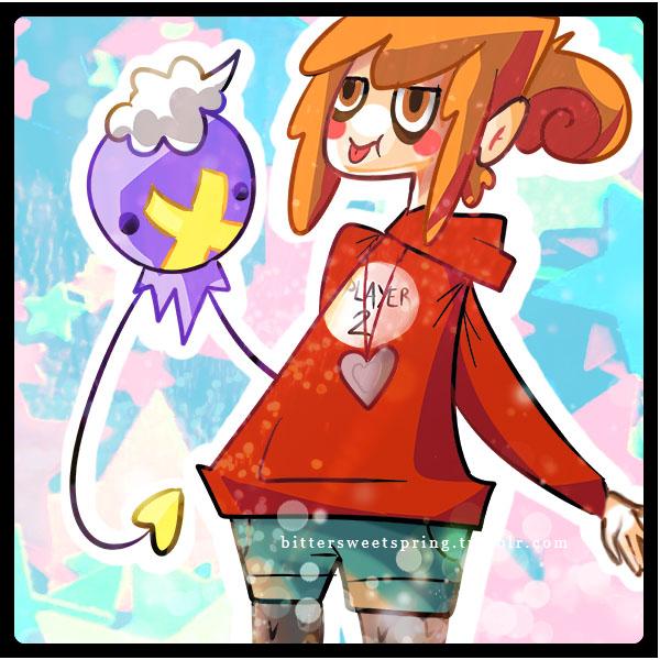 PumpkinJackey's Profile Picture