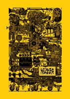 Festival del Film Locarno 2013 by nevercrew