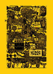Festival del Film Locarno 2013 by nevercrew