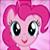 Pinkie Pie Smile Icon 2