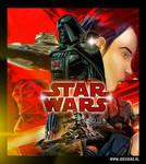 Star Wars: Darth Vader atlc