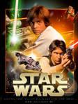 Star Wars Light Side Poster