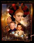 Star Wars : The Phantom Menace