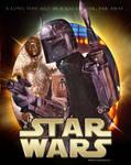 Star Wars : Boba Fett II