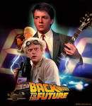 Back to the Future : 88mph