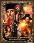Pirates of the Carribean OST