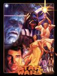 Star Wars : Hildebrandt