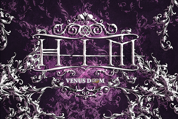HIM: Venus Doom by jdesigns79