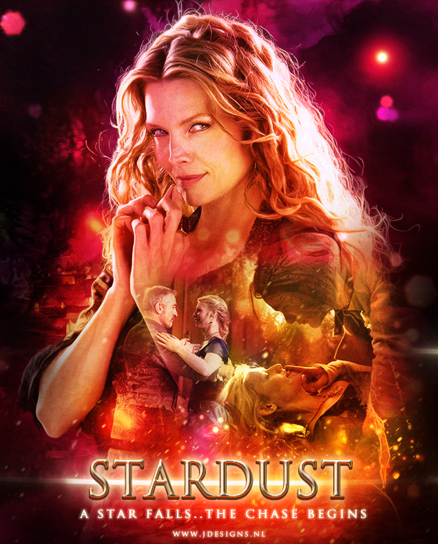 STARDUST poster by jdesigns79