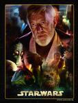Star Wars : Cantina