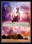 Star Wars:The adventure begins