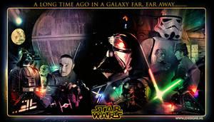 Star Wars : Empire by jdesigns79