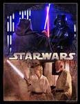 Star Wars: Lightsaber
