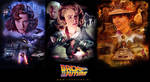Back to the Future: Trilogy