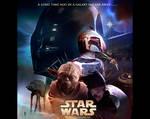 Star Wars: Rise of Evil