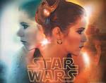 Star Wars: Leia